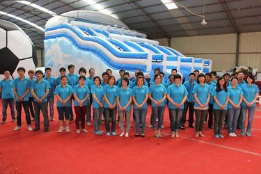 Zhengzhou Winsun Amusement Equipment Co.,Ltd.